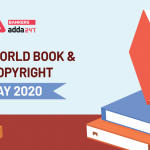 World Book and Copyright Day: 23 April