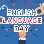 English Language Day observed globally on 23 April