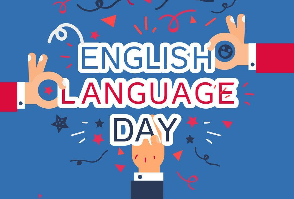 English Language Day observed globally on 23 April_40.1