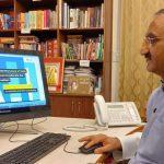 """MHRD e-launches national program """"VidyaDaan 2.0"""""""