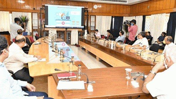 "Karnataka govt launches ""Apthamitra"" app and helpline number_40.1"