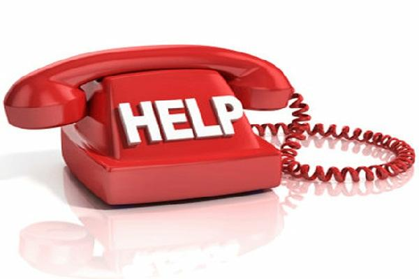 'Serve-the-Seniors Initiative' helpline launches by JKSLSA_40.1