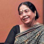 Renowned thespian Usha Ganguly passes away