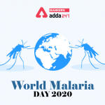 World Malaria Day being observed on 25 April