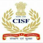 CISF launches app 'e-karyalay' for movement of files