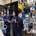 """NASA creates """"VITAL"""" high-pressure ventilator to fight COVID-19"""
