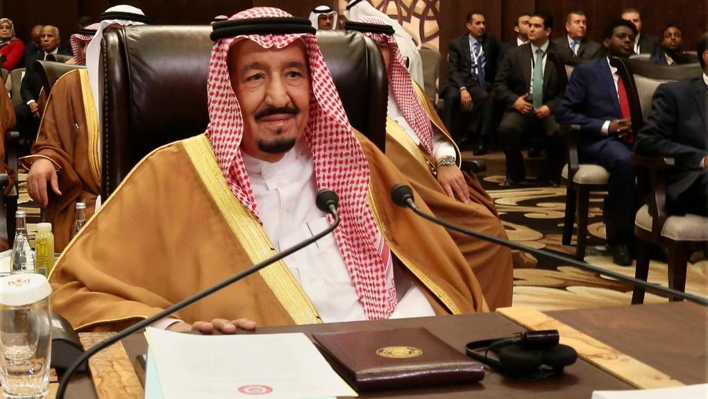 Saudi Arabia terminates death penalty for minors_40.1