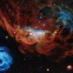 NASA's Hubble Telescope marks 30 years in space