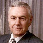Ex-NASA Administrator James M. Beggs passes away