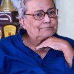 Noted Odia Dramatist & playwriter Bijay Mishra passes away