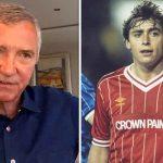 Former Liverpool player Michael Robinson passes away