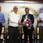 Shiv Das Meena becomes new CMD of HUDCO