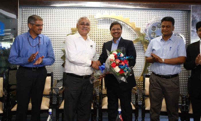 Shiv Das Meena becomes new CMD of HUDCO_40.1