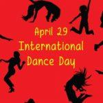 International Dance Day observed globally on 29 April