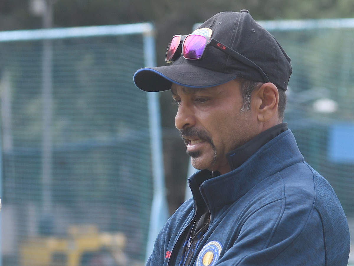 Former Karnataka cricketer J Arunkumar named USA head coach_40.1