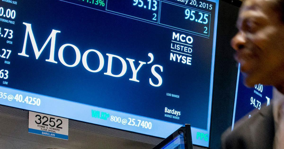 Moody's cuts India's GDP growth to 0.2% from 2.5%_40.1