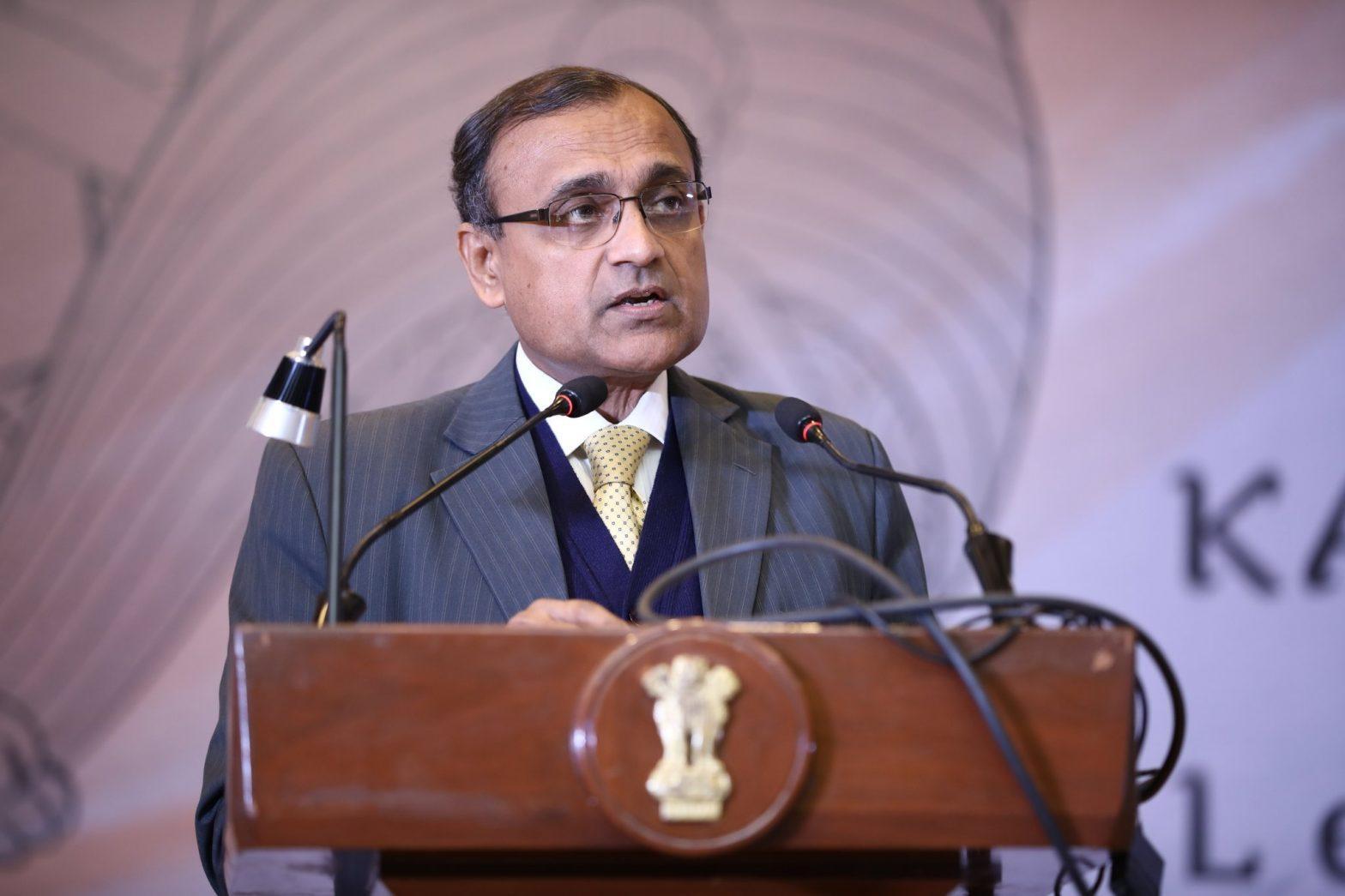 GoI appoints T.S. Tirumurti as next Ambassador of India to UN_40.1