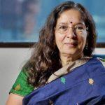 Shikha Sharma appointed as advisor of Google Pay India