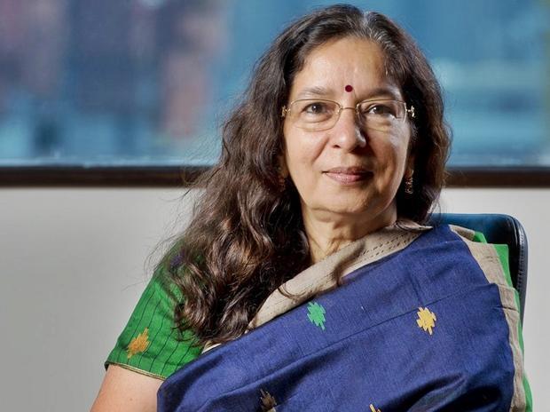 Shikha Sharma appointed as advisor of Google Pay India_40.1