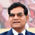 Arvind Kumar Sharma takes charge as Secretary to MSME Ministry