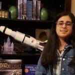 Indian-origin girl Vaneeza Rupani names NASA's 1st Mars Helicopter