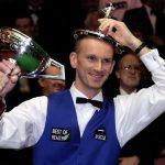 Former World Snooker champion Peter Ebdon announces retirement