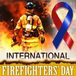 International Firefighters' Day observed globally on May 4