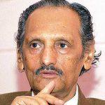 Padma Shri awardee K S Nisar Ahmed passes away