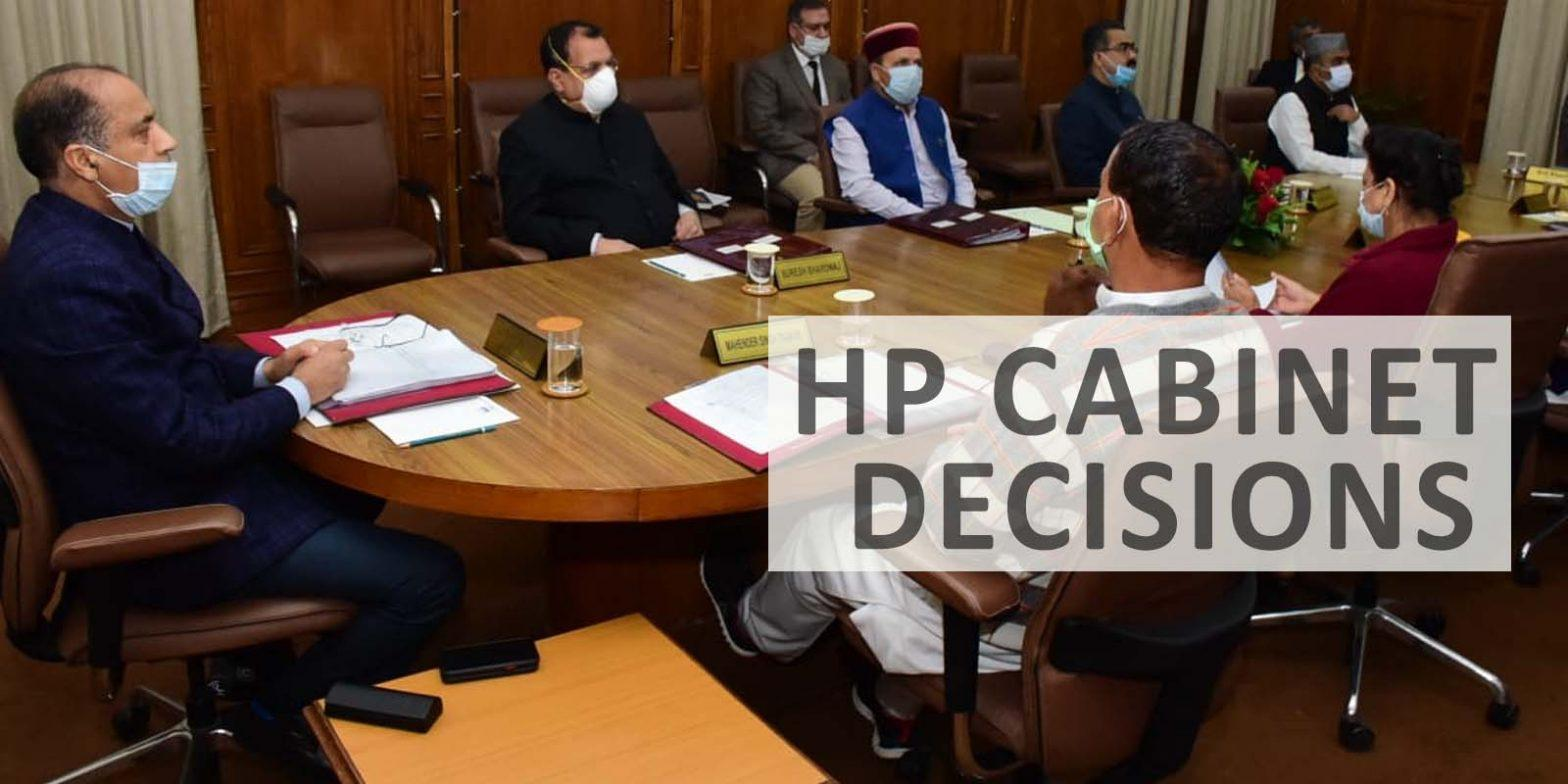 "HP govt to starts ""Mukhya Mantri Shahari Rojgar Guarantee Yojna""_40.1"