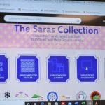 """""""The Saras Collection"""" launched on Government e-Marketplace portal"""