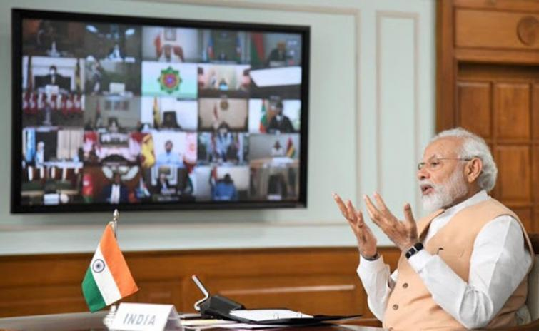 Prime Minister takes part in online Summit of NAM Contact Group_40.1