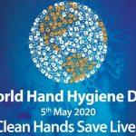 World Hand Hygiene Day observed globally on 5 May