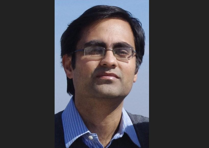 Saurabh Lodha gets Young Career Award in Nano Sci. & Tech. 2020_40.1