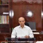 Tarun Bajaj becomes new director on RBI Central Board