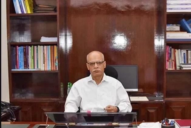 Tarun Bajaj becomes new director on RBI Central Board_40.1