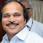 Adhir Ranjan Chowdhury reappointed PAC chairperson