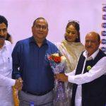 DPS Negi takes charge as Director General to Labour Bureau