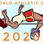 World Athletics Day 2020 observed globally on 7 May