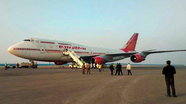 GoI launches 'Vande Bharat Mission' exercise to bring Indians from abroad_40.1