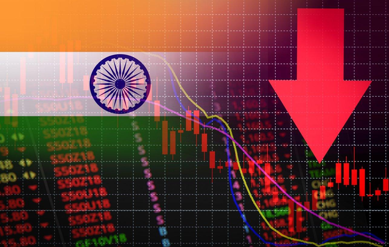 """Moody's cuts India's GDP growth to """"zero"""" in FY21_40.1"""