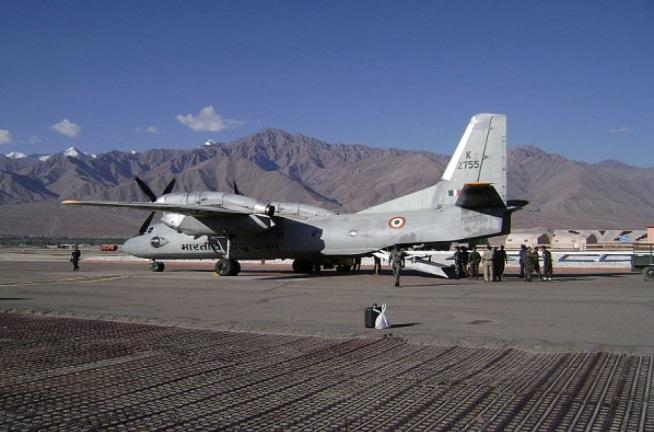Defence Ministry signs pact with Tata Power to modernise 37 Airfields_40.1