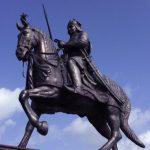 Nation celebrates 480th birth anniversary of Maharana Pratap