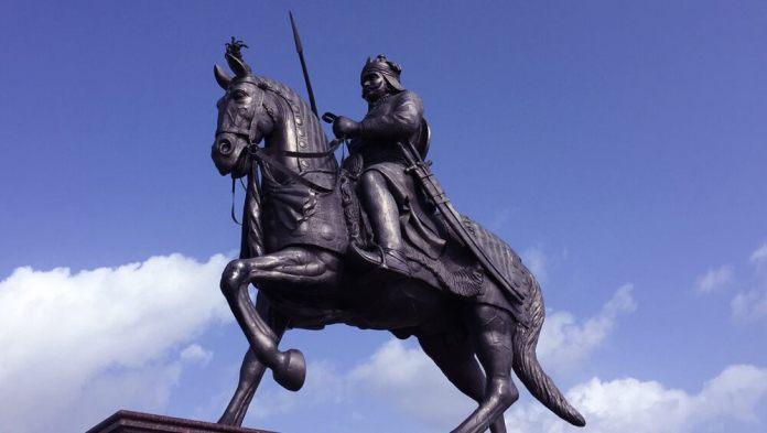 Nation celebrates 480th birth anniversary of Maharana Pratap_40.1