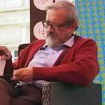 Eminent historian Hari Shankar Vasudevan passes away