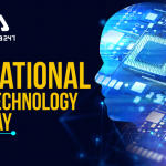 India celebrates National Technology Day on 11th May