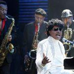 Founding father of Rock 'n' roll Little Richard passes away