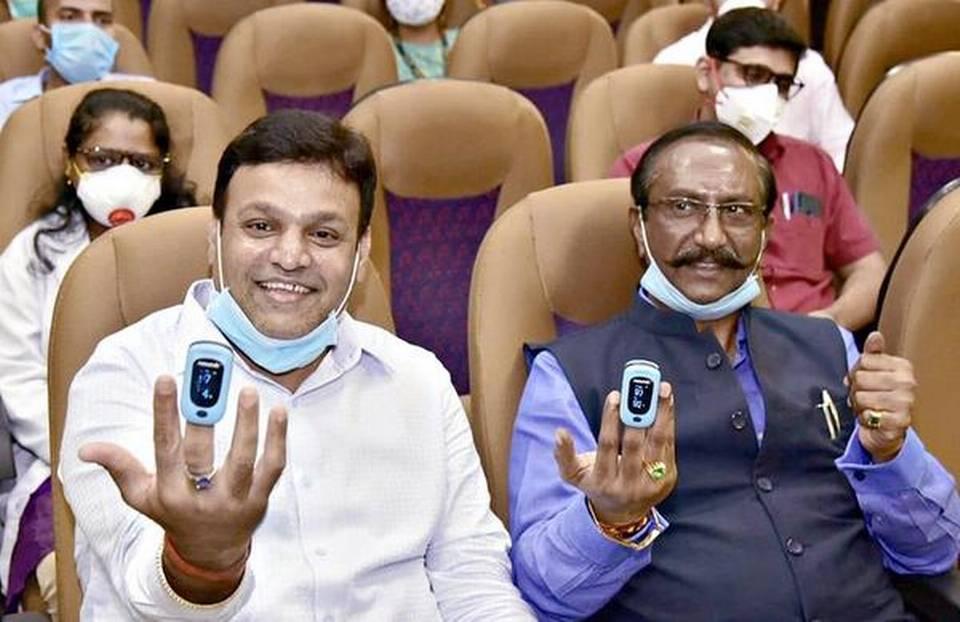 """Bruhat Bengaluru Mahanagara Palike launches """"Pranavayu"""" programme_40.1"""