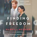 Prince Harry-Meghan Markle's biography to be published in August
