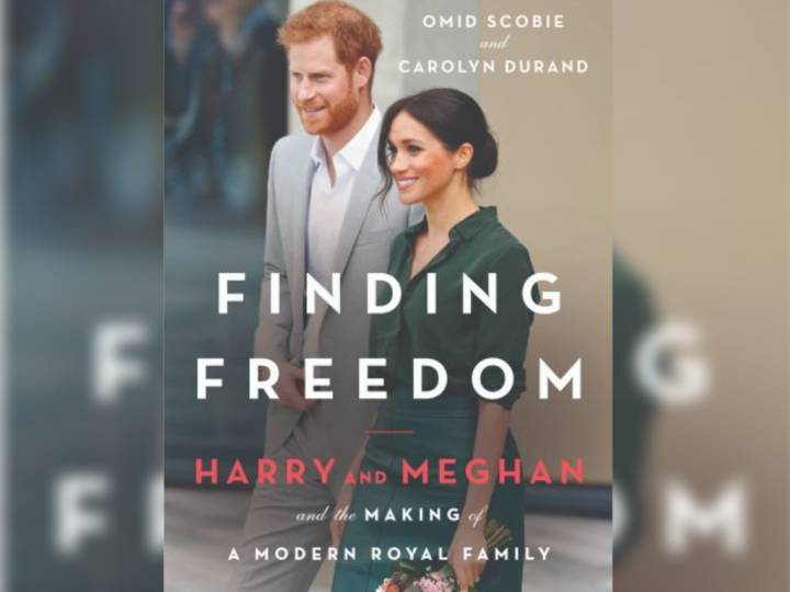 Prince Harry-Meghan Markle's biography to be published in August_40.1
