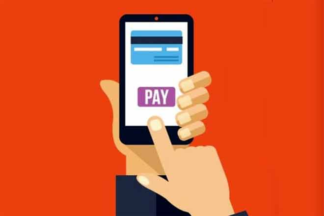 Gujarat mandates digital payment for home delivery in Ahmedabad_40.1